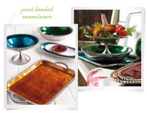beaded-serveware
