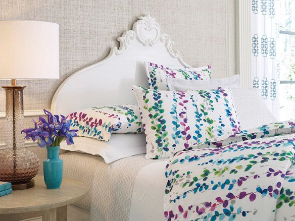 Ophelia Duvet Cover & Shams